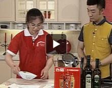 福建新东方烹饪学校携手《食来运转》:蝴蝶酥的制作方法