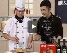 福建新东方烹饪学校携手《食来运转》:桂花银耳羹的制作方法