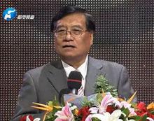 新东方烹饪教育24周年庆典:中国烹饪协会副会长李亚光致辞