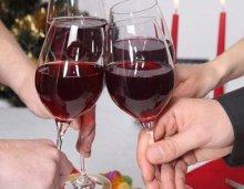 福建烹饪培训学校分享:饮酒的最佳温度