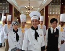 选择学厨师,选择中国好职业