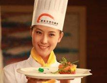 女生学厨师怎么样?好不好呢?