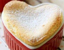 福州蛋糕学校分享:10个小提示助你成功制作舒芙蕾