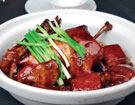 东坡花雕鸡―福州新东方厨师学校美食推荐