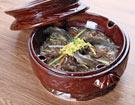 泥鳅煮薯丝―福州新东方厨师学校美食推荐
