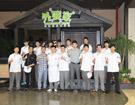 心系毕业学子,福建新东方烹饪学校就业回访送温情