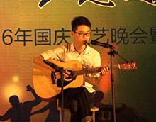吉他弹唱心语心愿