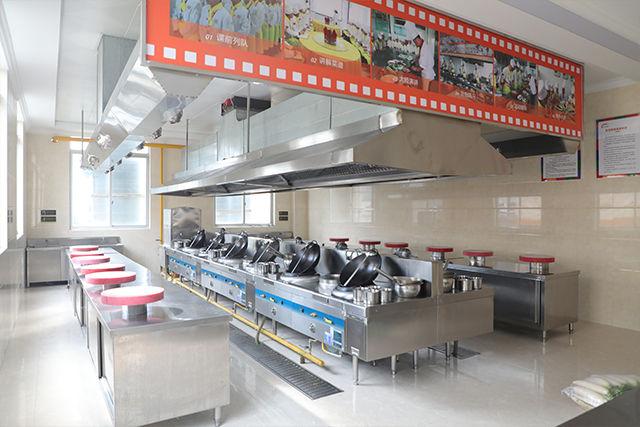 中餐环境3