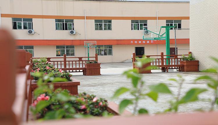 校园环境5