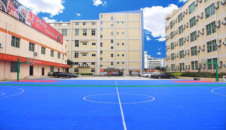 校园环境15