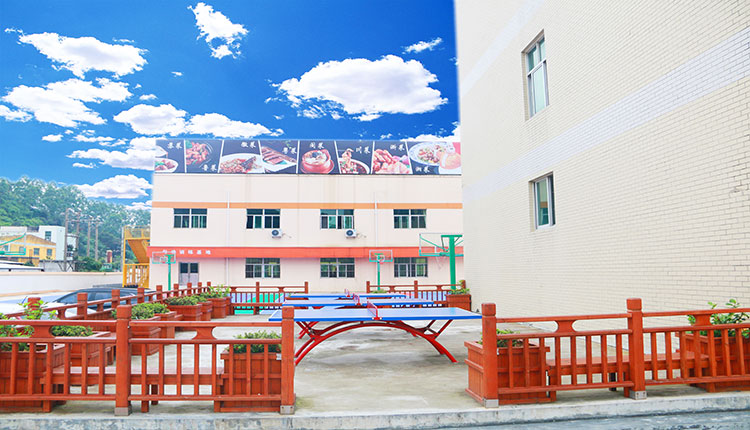 校园环境16